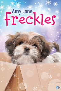 Freckles (2016 Holiday Charity Bundle) by Amy Lane