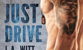 Just Drive (Anchor Point #1)  by L.A. Witt