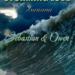 Sebastian & Owen (Storming Love Tsunami Book 3)  by Author Nic Starr