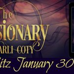 Blog Tour of The Visionary by Charli Coty