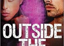Drag Queen Romance! Outside the Lines by A.R. Barley