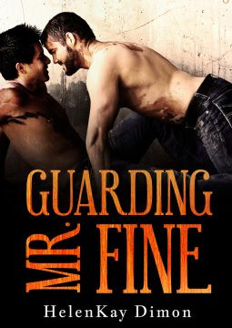 Love Bodyguard Romance Novels? Read Guarding Mr. Fine by HelenKay Dimon
