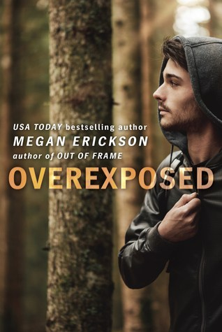 Love runs wild on the Appalachian Trail in Overexposed by Megan Erickson