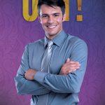 Latest JL Merrow Gay Romance Novel: Out!