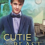 Great Fantasy Romance Book:  Cutie and the Beast by E J Russell