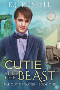 Cutie and the Beast by E J Russell