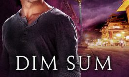 Rhys Ford Urban Fantasy Romance: Dim Sum Asylum