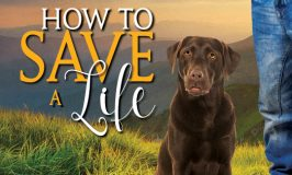 How to Save a Life (Howl at the Moon #4 ) by Eli Easton