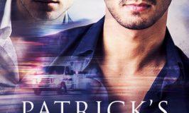 Patrick's Savior by Nic Starr