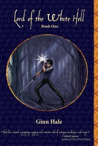 Lord of the White Hell by Ginn Hale