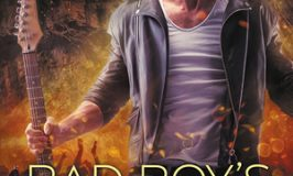 Love Fae Romance Books? Read E.J. Russell Bad Boy's Bard (Fae Out of Water Book 3)