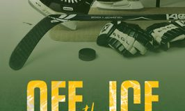 Love Sports Romance Books? Read Off the Ice by Avon Gale and Piper Vaughn