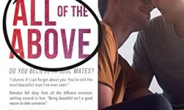 Cute Gay Romance Story: All of the Above by Quinn Anderson