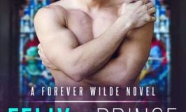 Amazing Romance eBook by Lucy Lennox: Felix and the Prince (Forever Wilde #2)