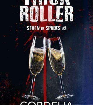 Love Romantic Thriller Novels? Read Trick Roller by Cordelia Kingsbridge