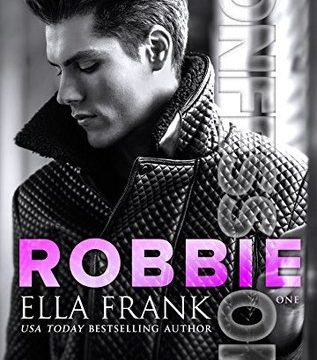 MMM Romance Ella Frank